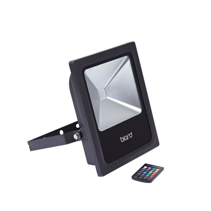 Biard Projecteur LED RGB 60 Watts
