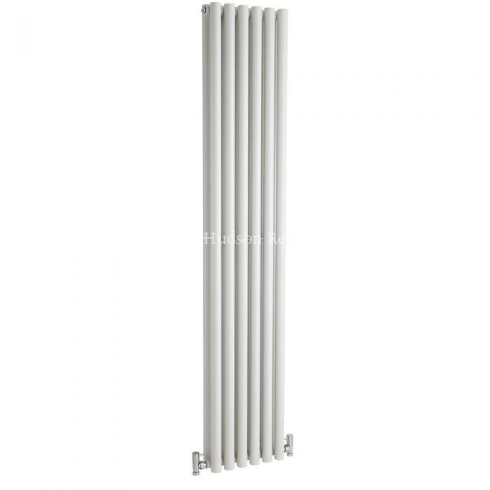 Radiateur Design Vertical Blanc Savy 180cm x 35,4cm x 10,6cm 1601 Watts