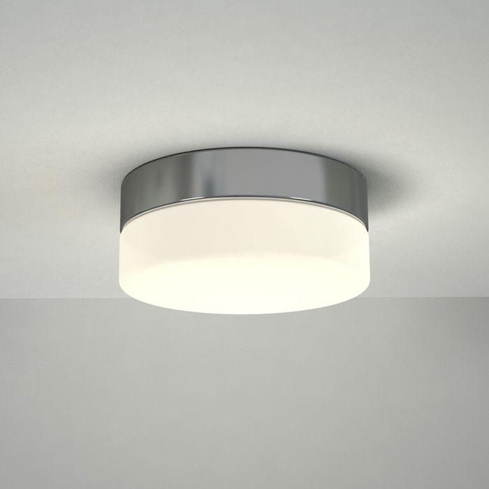 Plafonnier LED 12W Tahoe Ø 23.6cm