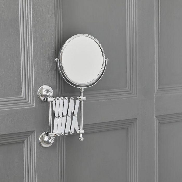 Miroir de Salle de Bains grossissant Ambience