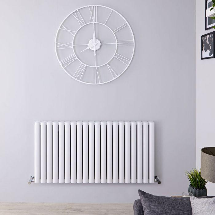 Radiateur Aluminium Design Vitality Air 60 x 119cm 2298 watts