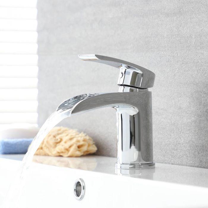Mitigeur cascade lavabo monotrou - Razor