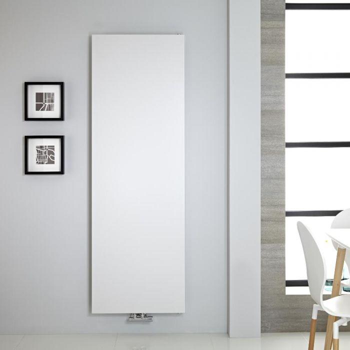 Radiateur design vertical – Blanc – 180 cm x 60 cm - Rubi