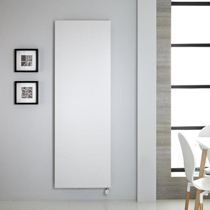 Radiateur vertical électrique – Blanc – 180 cm x 60 cm - Rubi