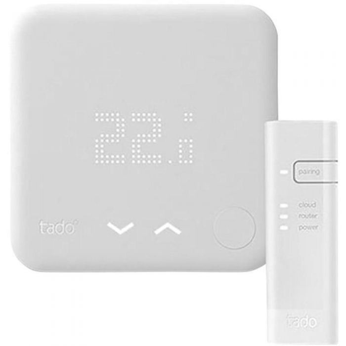 Thermostat Intelligent - Kit de Démarrage (V3) Tado°