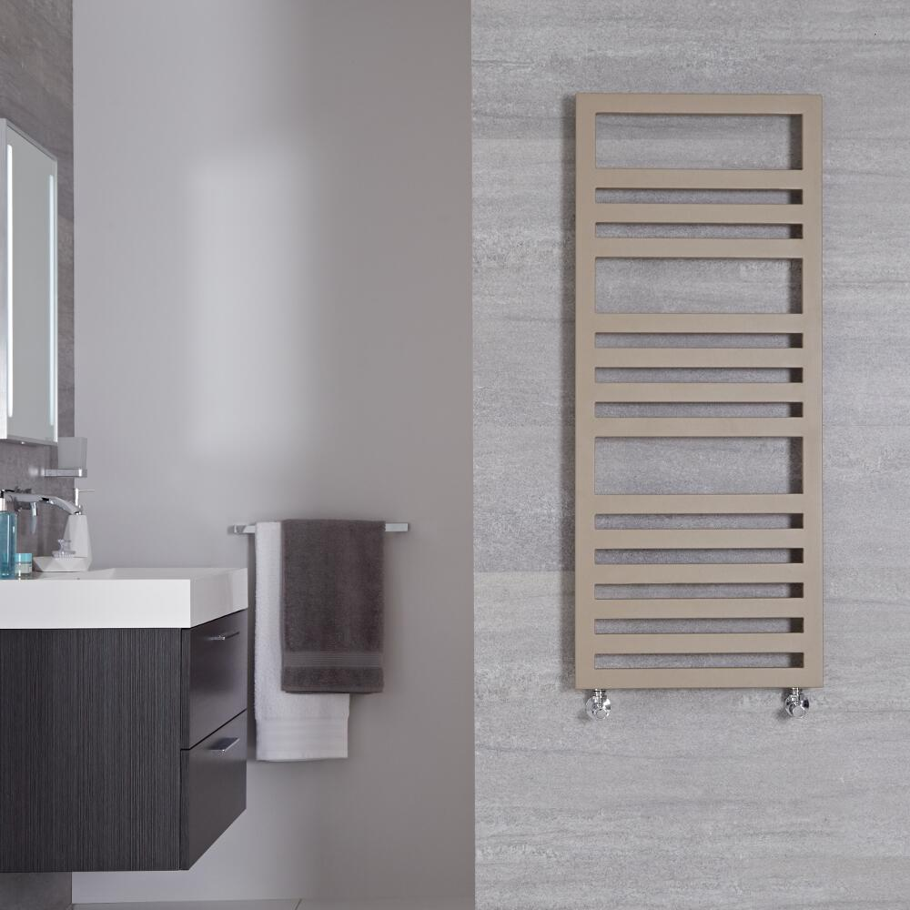 Sèche-serviettes Quartz Design Ponza - 120cm x 50cm