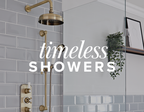 Timeless showers