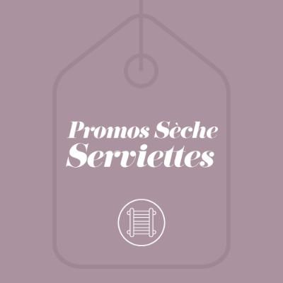 Promos Sèche Serviettes