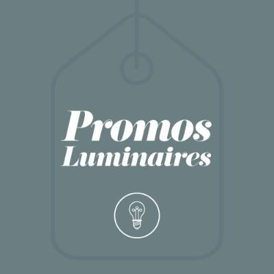 Promos Luminaire