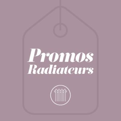 Promos Radiateurs
