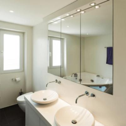 Luminaire Pour Miroir Salle de Bain