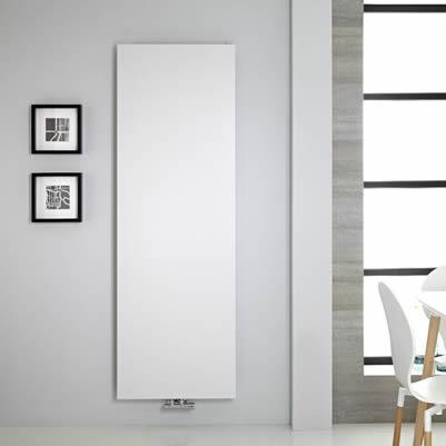 Radiateur Design Blanc